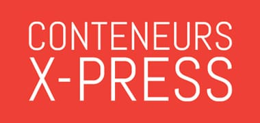 Conteneurs X-Press